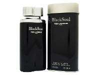 Perfume NZ Black Soul by Ted Lapidus 100ml EDT for Men