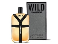 Perfume NZ Wild by Dsquared2 100ml EDT