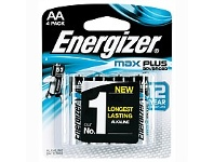 Briscoes NZ Energizer X91RP4T Advanced AA 4 Pack