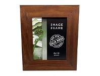 Briscoes NZ Photo Frame Wide Angle Recyc 8x10 in
