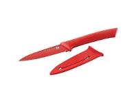 Living & Giving Scanpan Utility Knife Red 10cm