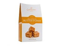 Living & Giving Milk Chocolate Butter Fudge Box 200g
