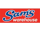 Image Of Sam's Warehouse