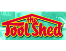 Image Of The Tool Shed